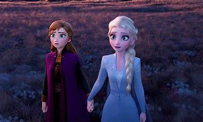 Frozen Trailer Youloveit Elsa Anna Hands Interesting