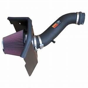 2008 Jeep Commander Air Intake Performance Kit 3 7l Engine