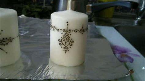 comment d 233 corer des bougies