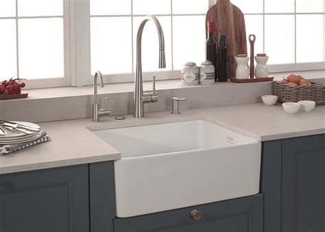 front apron kitchen sink types of kitchen sinks read this before you buy 3658