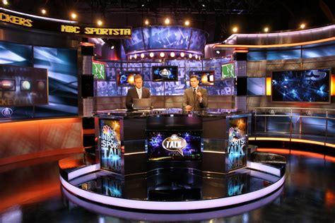 portfolio nbc sports talk
