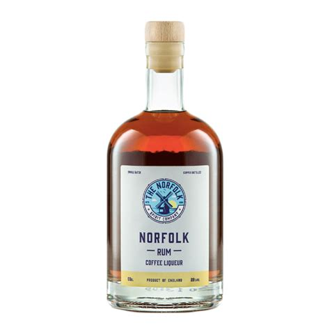 Debut your roast, or coffee house during the ultimate coffee event in texas. The Norfolk Spirit Company Coffee Rum Liqueur - The Norfolk Hub Ltd