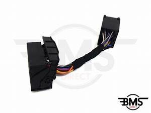 Wiring Adapter Harness