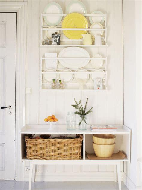 wooden plate rack wall mount design ideas remodel