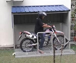 Abri Moto Bois : abri moto jardin l 39 habis ~ Melissatoandfro.com Idées de Décoration