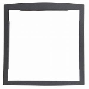 Renz Boite Aux Lettres : cadre d 39 encastrement renz gris leroy merlin ~ Dailycaller-alerts.com Idées de Décoration