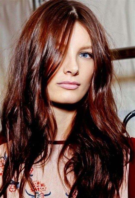 Best Hair Color Fall by Best 20 New Hair Color Trends Ideas On Hair