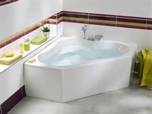 baignoire d angle mod 232 le family http www lapeyre fr