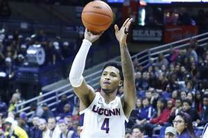 UConn Huskies Men's Basketball Picked to Finish 5th in AAC ...