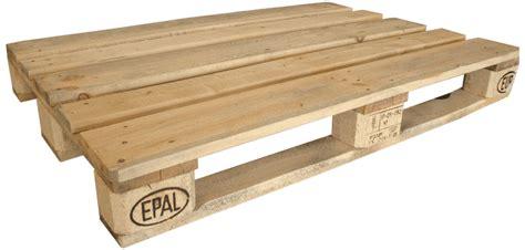 Pedane Epal Prezzi by Epal Pallet In Legno Certificato 120x80 Il Pallet