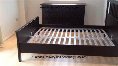 Ikea Flatpack Home Furniture Hemnes