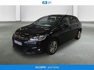 C4 Millenium Business : citroen c4 c4 bluehdi 100ch millenium business s s 86g alcopa auction ~ Gottalentnigeria.com Avis de Voitures