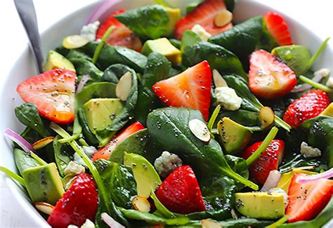 Healthy Food :  59 Satisfying Detox Meals (that Actually