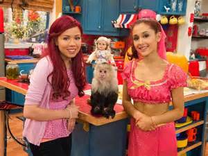 sam and cat nickelodeon nickalive nickelodeon italy to premiere new episodes of