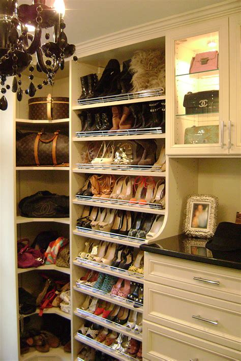 closets of virginia finishing touches
