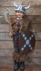 Kostüm Selber Basteln : wikinger kost m selber machen kost me selber machen ~ Lizthompson.info Haus und Dekorationen
