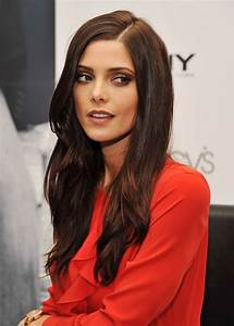 Ashley Greene - Macy's Herald Square for DKNY in NY - GotCeleb