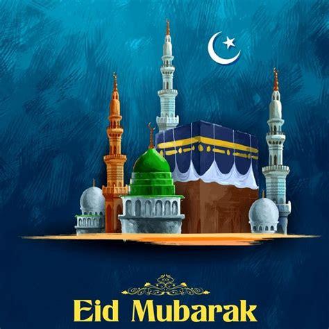 pin  soyal sheikh  eid mubarak eid background eid