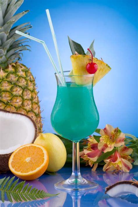blue hawaii drink ingredients blue hawaiian ingredients