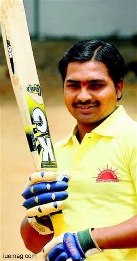 shekar naiks story    indian blind cricket