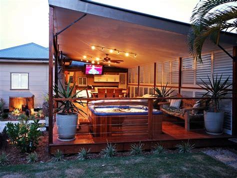 Outdoor Enclosed Patio Ideas, Enclosed Outdoor Decks