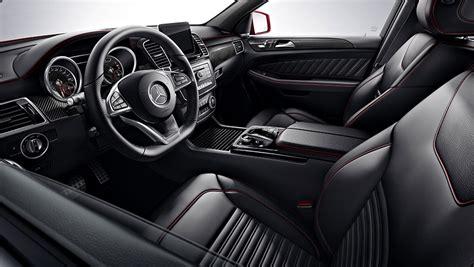 Power door locks w/autolock feature. 2019 AMG GLE 43 Coupe | Mercedes-Benz | Mercedes-Benz USA