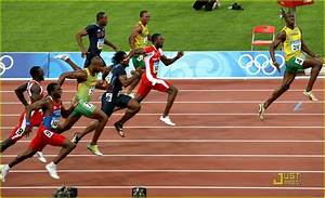 Usain Bolt: The Fastest Man On Earth: Photo 1358581 ...