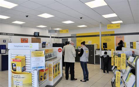 bureau de poste 16鑪e la poste s 39 équipe en imprimantes 3d dans 3 bureaux sur 3dnatives