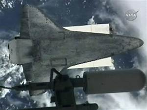 Space Shuttle Heat Shield Material (page 2) - Pics about space