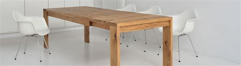 Tische Aus Holz by Designer Massivholztisch Eiche Shop Holzdesignpur