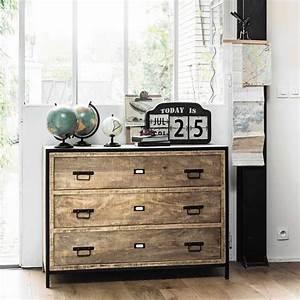 les 25 meilleures idees de la categorie commode maison du With meuble style maison du monde 16 miroir de decoration en bois massif soleil rond bois