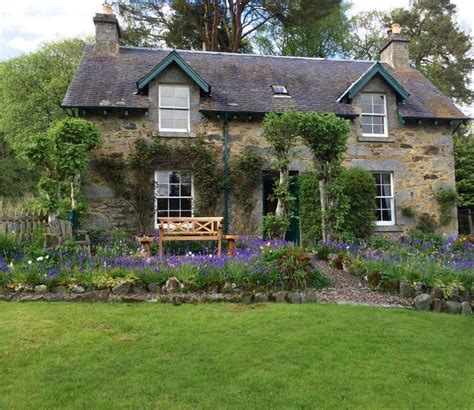 Cottage Schottland Mieten by A Traditional Scottish Cottage Perthshire Cottages For