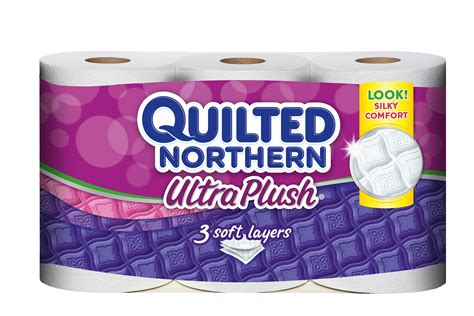 quilted northern ultra plush quilted northern ultra plush bath tissue 48