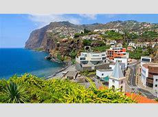 Madeira Holidays 2016 Topflight