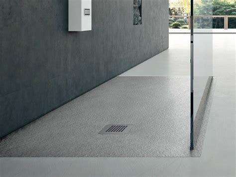 piatto doccia filo pavimento forma piatto doccia filo pavimento by gruppo geromin