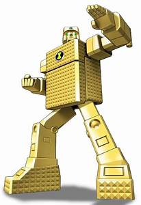 Big Blocks - Ben 10 Fan Fiction - Create your own Omniverse!