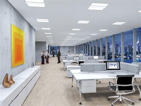 In Ufficio by La Luce 232 Morbida L Illuminazione In Ufficio Dinamica E