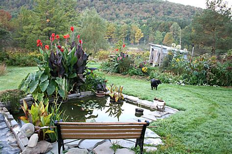 Types Of Gardens : Types Of Gardens By