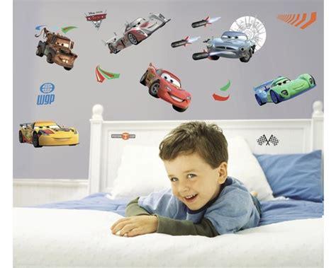 Wandtattoo Kinderzimmer Hornbach by Wandtattoo Sticker Disney Cars2 Bei Hornbach Kaufen