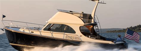 Hinckley Style Boats by Hinckley Yachts Archives Downeast Style Boats