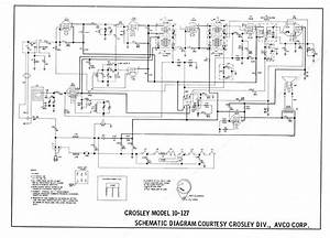 Radio Schematics