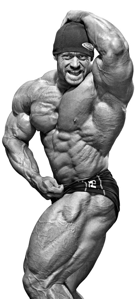 ronnie coleman supplement branch warren guest posing april 11 2015
