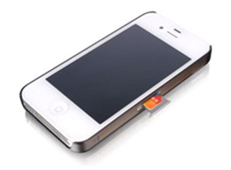 iphone 4 without sim card slot luxa2 iphone 4 4s