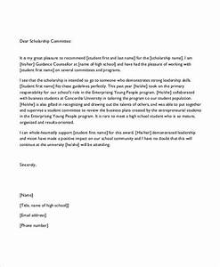 School, Reference, Letter, Template