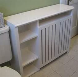 White Storage Cabinets Walmart by 55 Heizk 246 Rperverkleidung Ideen Amp Kombinationen Mit M 246 Beln