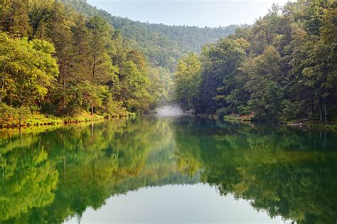 ozark mountains stock  pictures royalty