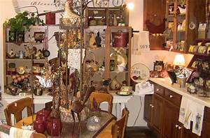 The Silent Rooster Rustic Country Cabin Gift Shop ...