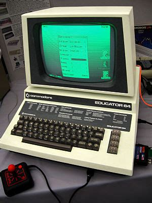 Commodore Educator 64 Wikipedia