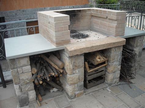 camino barbecue edil pietra barbecue caminetti