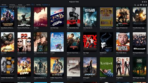 watch movies and tv shows for free with the latest popcorn
